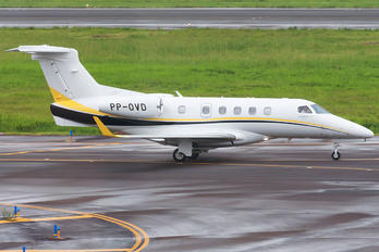PP-OVD - Private Embraer EMB-505 Phenom 300