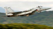 82-8902 - Japan - Air Self Defence Force Mitsubishi F-15J aircraft