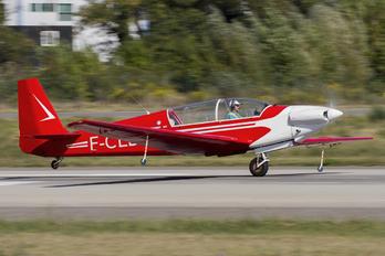 F-CLBE - Private Fournier RF-5