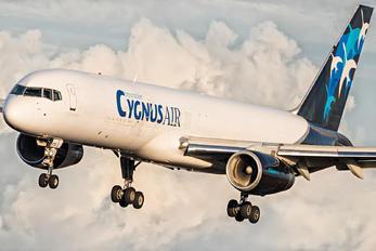 EC-FTR - Gestair Cargo  Boeing 757-200F