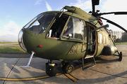 627 - Poland - Air Force Mil Mi-8 aircraft