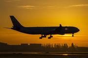 B-18802 - China Airlines Airbus A340-300 aircraft