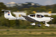 D-EEKU - Private Diamond DA 40 Diamond Star aircraft