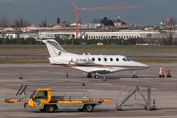 D-IFMG - Private Hawker Beechcraft 390 Premier