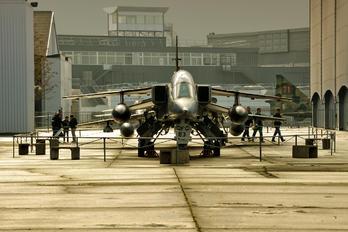 - - France - Air Force Sepecat Jaguar E