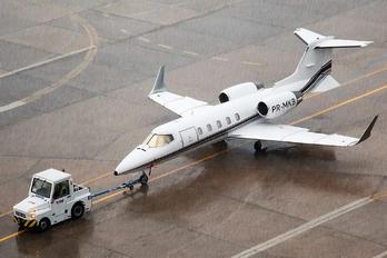 PR-MKB - Bombardier Learjet 31