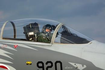 02-8920 - Japan - Air Self Defence Force Mitsubishi F-15J