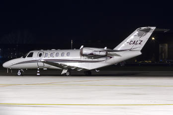 I-CALZ - Private Cessna 525A Citation CJ2
