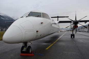 OE-LGR - Tyrolean Airways de Havilland Canada DHC-8-400Q / Bombardier Q400