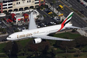 A6-EWH - Emirates Airlines Boeing 777-200LR aircraft