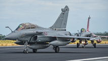 341 - France - Air Force Dassault Rafale B aircraft