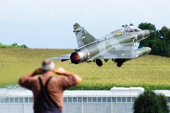 368 - France - Air Force Dassault Mirage 2000N