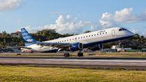 N306JB - JetBlue Airways Embraer ERJ-190 (190-100) aircraft