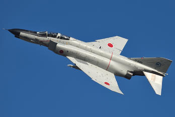 17-8301 - Japan - Air Self Defence Force Mitsubishi F-4EJ Phantom II