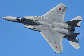 32-8942 - Japan - Air Self Defence Force Mitsubishi F-15J