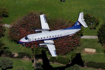 N235SW - United Express - SkyWest Embraer EMB-120 Brasilia