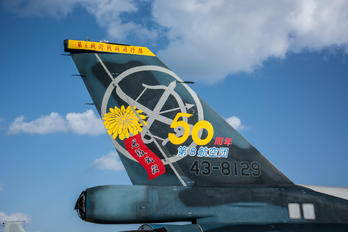 43-8129 - Japan - Air Self Defence Force Mitsubishi F-2 A/B