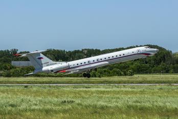 RA-65989 - Russia - Air Force Tupolev Tu-134A