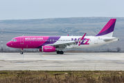 HA-LYI - Wizz Air Airbus A320 aircraft