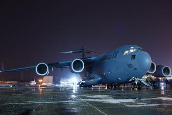 177701 - Canada - Air Force Boeing CC-177 Globemaster III