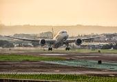 JA823J - JAL - Japan Airlines Boeing 787-8 Dreamliner aircraft