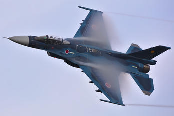 03-8505 - Japan - Air Self Defence Force Mitsubishi F-2 A/B