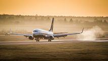 EI-EVO - Ryanair Boeing 737-800 aircraft