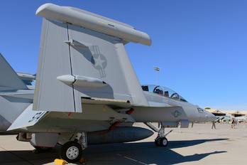 168934 - USA - Navy Boeing EA-18G Growler