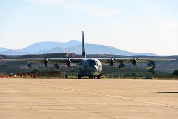 168068 - USA - Marine Corps Lockheed KC-130J Hercules