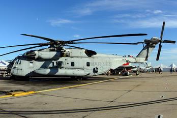 161381 - USA - Marine Corps Sikorsky CH-53E Super Stallion