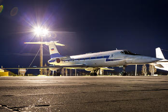 121 - Russia - Air Force Tupolev Tu-134UBL
