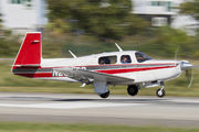 N252DB - Private Mooney M20K aircraft