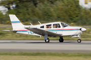 I-EMHW - Private Piper PA-28 Arrow aircraft