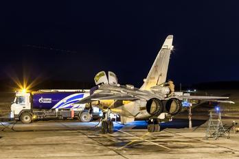 27 - Russia - Air Force Sukhoi Su-24M