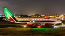 EI-RDA - Alitalia Embraer ERJ-175 (170-200) aircraft