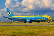 UR-AAI - Aerosvit - Ukrainian Airlines Boeing 767-300 aircraft