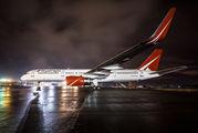 VQ-BTB - Royal Flight Boeing 757-200WL aircraft