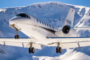 D-CLEO - Private Cessna 680 Sovereign aircraft