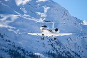 G-HUBY - London Executive Aviation Embraer ERJ-135 aircraft