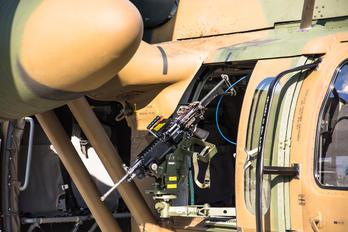 43116 - Japan - Ground Self Defense Force Mitsubishi UH-60J