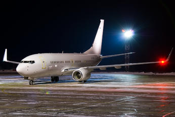 VP-BOP - Longtail Aviation International Limited Boeing 737-700 BBJ