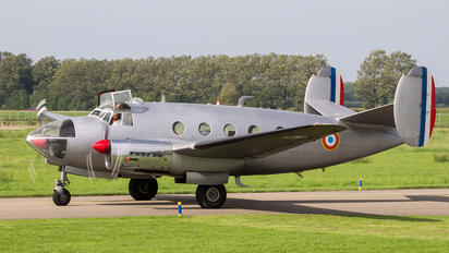 F-AZER - Private Dassault MD.311 Flamant