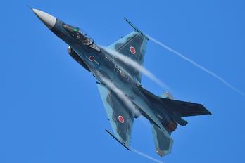 53-8533 - Japan - Air Self Defence Force Mitsubishi F-2 A/B