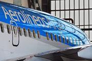 LV-CXN - Aerolineas Argentinas Boeing 737-700 aircraft