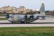 KAF326 - Kuwait - Air Force Lockheed KC-130J Hercules aircraft