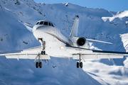 CS-DLD - NetJets Europe (Portugal) Dassault Falcon 2000 DX, EX aircraft