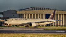 HZ-AK20 - Saudi Arabian Airlines Boeing 777-300ER aircraft