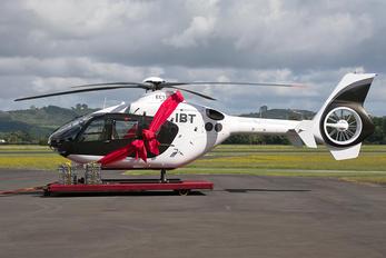 ZK-IBT - Advanced Flight Eurocopter EC135 (all models)