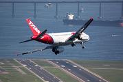 PT-TMA - TAM Airbus A319 aircraft