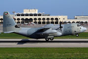 KAF326 - Kuwait - Air Force Lockheed KC-130J Hercules aircraft